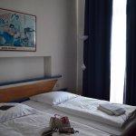 Photo de Art-Hotel Charlottenburger Hof