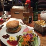 Photo of Le Garage - Gourmet Burger
