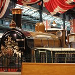 National Railway Mueum, York 050717