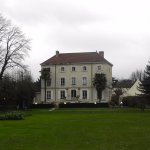 Photo de Domaine De Clairefontaine