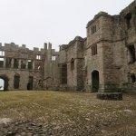 Photo of Raglan Castle
