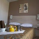 Hotel Le Montloire Foto