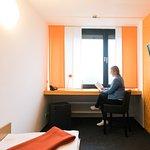 Photo de Bildungshotel im Bfz-Essen