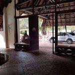 Kwa Maritane Bush Lodge Foto