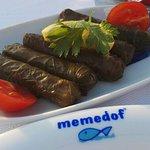 Memedof Balik Restaurant resmi