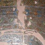 Rotunda, Thessaloniki. Mosaic.