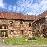 Foto di Flanesford Priory