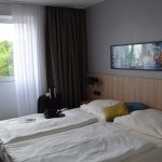 Arcadia Hotel Flensburg Foto