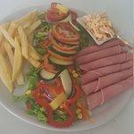 Photo of Beachcomber Cafe