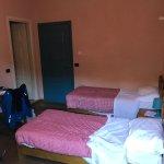 Monastery Hostel Resort