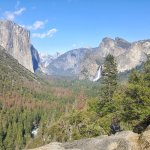 Photo of Tunnel View