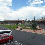 Bryce View Lodge Foto
