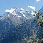 Le Mont Pourri