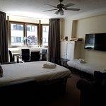 Foto de Marlyn Lodge - Serviced Apartments