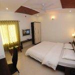 Neetas Shanti Villas Guest room