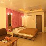 Neetas Shanti Villas Club room