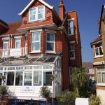The Langtons Sea Front B&B