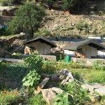 Potret Kinner Camp Sangla