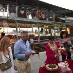 Photo of Al Faris Floating Restaurant - Managed by Amazon Tours UAE