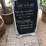 Photo of Cafe a la Une