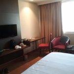 Foto de Hotel Malaysia