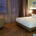 Hotel Kiel by Golden Tulip Foto