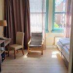 Photo de Hotel Kiel by Golden Tulip
