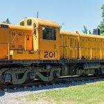 Snoqualmie Railway Museum