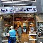 Photo of Paris Baguette Bakery Cafe