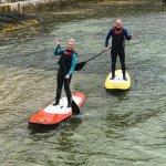 Surf Sup NI Photo