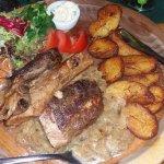Photo of U Ducha Gor Restaurant