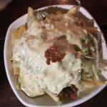 Kapsalon....really good