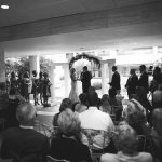 Wedding at Appleton Museum