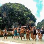 Hong Island Excursion