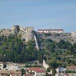 Festung Španjola (Fortica) Foto