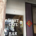 Eight Cafe & Bar