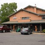 Douglas Fir Resort & Chalets Foto