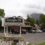 Foto de Douglas Fir Resort & Chalets