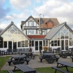 The Spyglass &Kettle, Southbourne