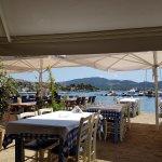 Ta Kymata Seafood Restaurant Foto