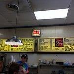 Larrison's Diner Photo