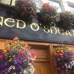Ned O'Sheas- The home of Irish Music and Dance