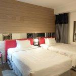 Foto de Red Planet Hotel Naha Okinawa