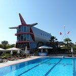 Vila Aeroport Photo