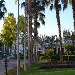 Kamelya Selin Hotel Photo