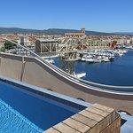 Best Western Premier Vieux Port Foto