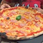 Pizza Coppola