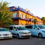 Taxis de la Subbetica