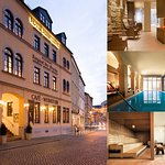 Foto de Hotel Steiger Sebnitzer Hof