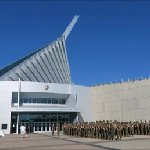 Foto di National Museum of the Marine Corps